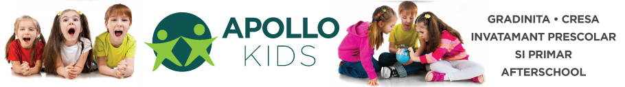 Apollo kids