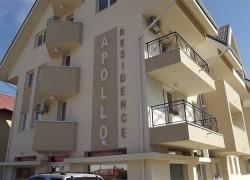 Apollo Residence Ansamblu rezidential 2
