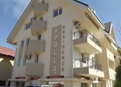 Apollo Residence Ansamblu rezidential 3