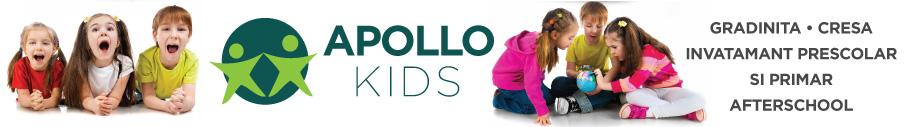 Apollo kids